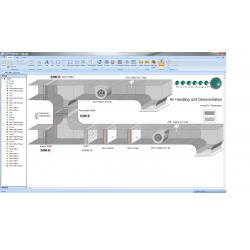 Editor Visualisierung