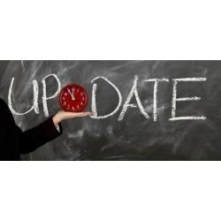 TDB Firmware Upgrade